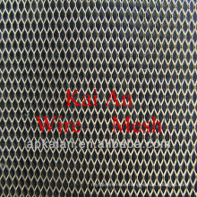 top selling !!!!! anping KAIAN 900micron expanded copper wire mesh(30 years manufacturer)