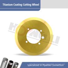 Hongli Pipe Cutting Machine Blades