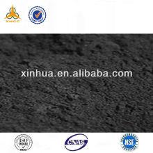 plante de carbone activé