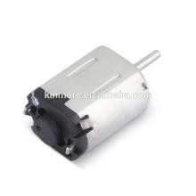 Micro motor da CC de 8mm PMDC micro motor para brinquedos