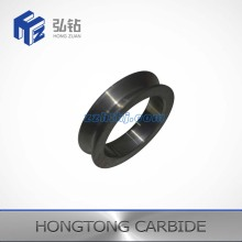Special Shaped Tungsten Carbide Seal Rings