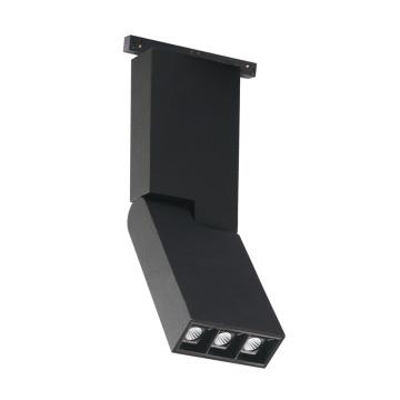 6W Magnetic Folding Spot Light Anti-glare Lens