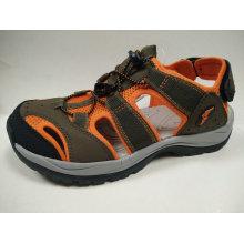 Männer Gummi Outsole Strand Sandalen Schuhe
