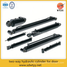 two-way hydraulic cylinder for door