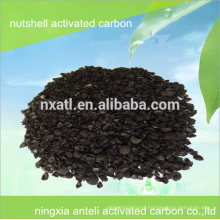 Nutshell Activated Carbon Manufacturers