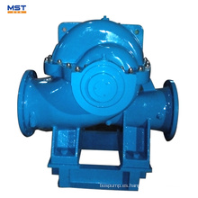 BK25B 200 hp 100kw alta aspiración de la granja bomba de agua centrífuga de presurización