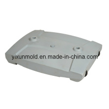 OEM Polishing Billboard Plastic Base Mold