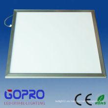 Regulable CCT 2 * 2feet 36W LED luz del panel