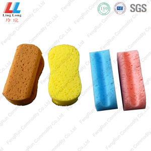 Car Wahsing Cleaning Sponge Product