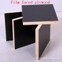 Contreplaqué de film pour la construction (contreplaqué de meubles)