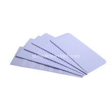 Bill Acceptor Flocked Cleaning Cards 73x185mm