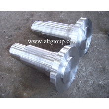 Machining Parts Machining Shafts Stainless Parts