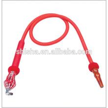 Hookah plastic snake hose