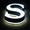 Solid Mini 3D LED Acrylic Letters