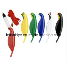 Lanyard Pen with Animal Shape (LT-Y043)