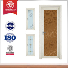 nigeria door aluminium toilet door interior glass door                                                                         Quality Choice