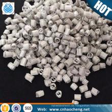 Metallgewebesieb gewelltes Dixon-Ringverpackungsnetz des Handelsversicherungs-Edelstahls 304