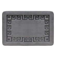 Comfortable Memory Foam Bath Mat Bathroom Rugs