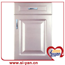 Wooden kitchen building cabinet doors