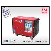 5KW silent gasoline generator