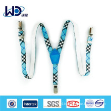 2015 Eco friendly elastic children suspenders