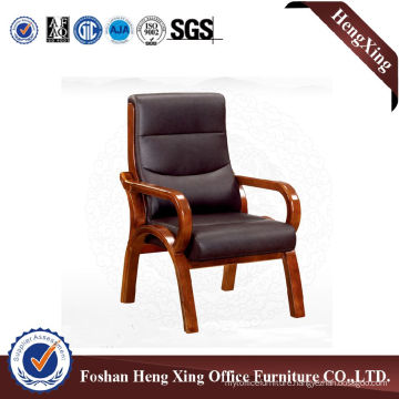 Wooden/Metal Leg Conference Meeting Board Room Office Chair (HX-CF029)