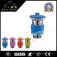 Copas de té turcas baratas del precio, copa de cristal de consumición