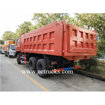 Dongfeng 15 TON Camiones articulados