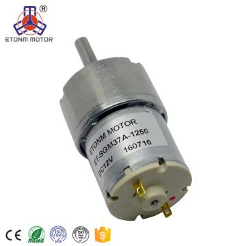 ET-SGM37 Touchless Dispenser 9V Elektromotor