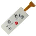 custom Product Custom Keyboard OEM Tactile Membrane Switch