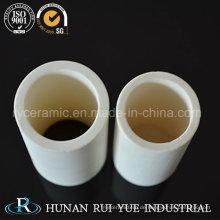 Hoher Aluminiumoxid-99-99,7 % Thermoelement Schutz der Rohre und Leitungen