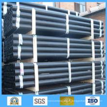 Конструкционные трубы / Бесшовные стальные трубы / Трубы из углеродистой стали
