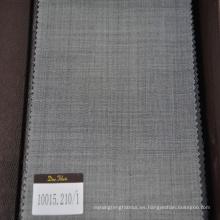 Tejido de lana de merino 100% comercial fabricado en China