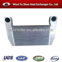 compact portable air cooler / radiator