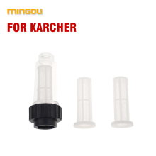 "Car Washing Washer Water Filter G 3/4"" Fitting for High Pressure Cleaners Inlet Water Filter"