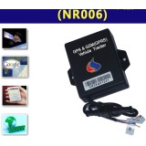 Mini Vehicle GPS Tracker NR006 with Remote Self Failure Analysis and Test Diagnostic Features
