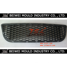 Car Grill Plastic Injection Mould