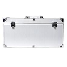 Últimas Alta Qualidade Profissional Alumínio Tool Case, Flight Case