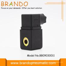 DIN43650A разъем 6 Вт пульс диафрагмы клапан катушки