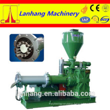 "high quality ""PRE"" Series one stage PVC Planetary Roller Extruder"