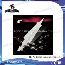 Professional Make Up Needle Surgical 316 Tattoo Needles 4F