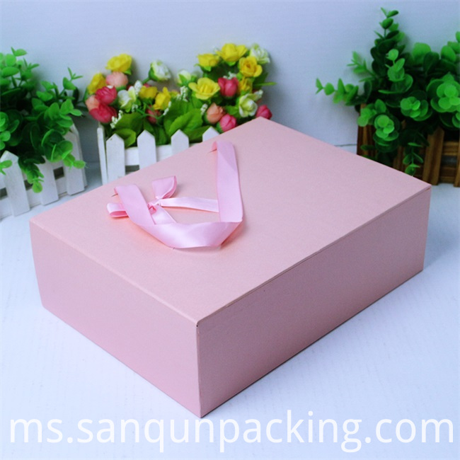 pull out paper box