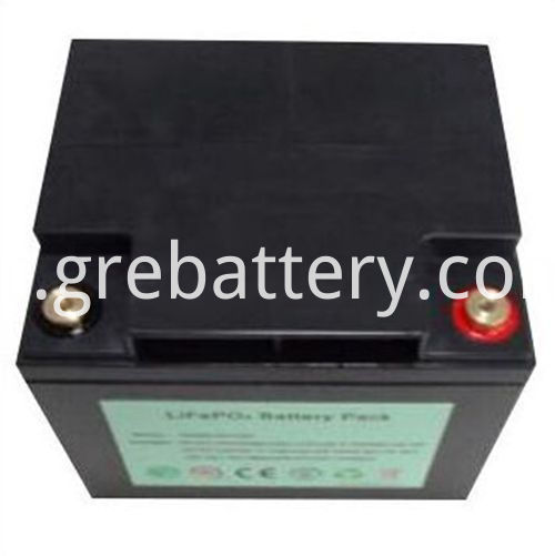Cheap 12V Car Battery