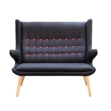 Modern Design Home Furniture Teddy Bear Sofa