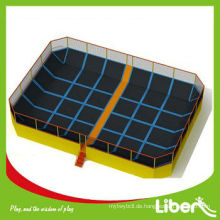 Professionelle Kinder Bungee Jumping Equipment Trampolin Park LE.BC.039