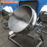 Stainless steel sugar pot factory