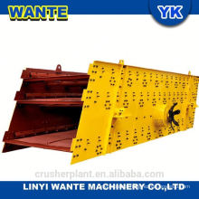 Widely Used Automatic Mining Stone Vibrating Screen For Sale