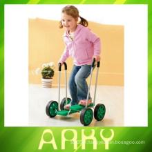Série d'intégration sensorielle Happy Childhood utilisée pour équilibrer le vélo