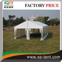 9m Breite 50 Sitze konstruierte Structuce Zelt mit Tischen und Stühlen
