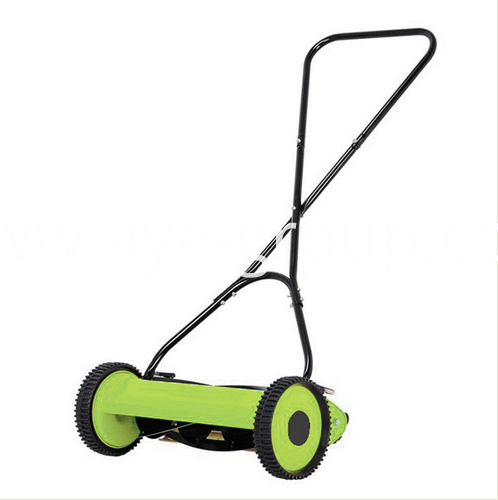 CC04 REEL MOWER